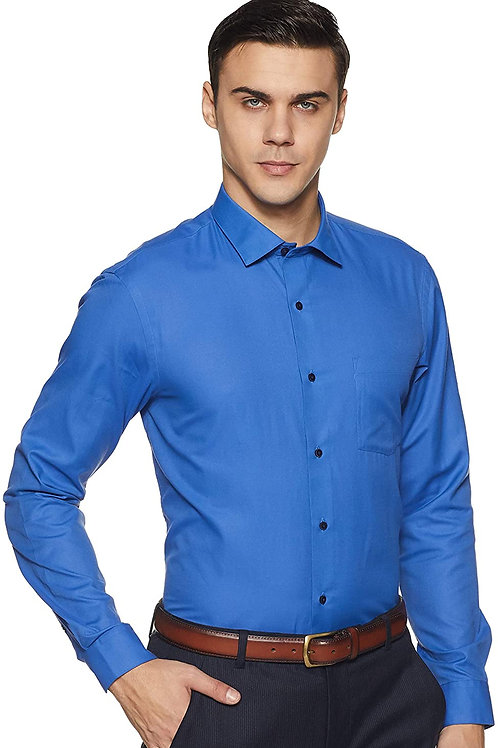 Arrow New York Men's Slim fit Formal Shirt CI-AS-17