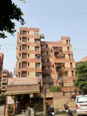 Nav kairali apartment