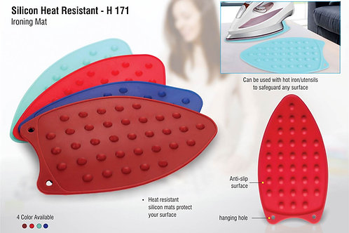 Silicon heat resistant Ironing mat H-171
