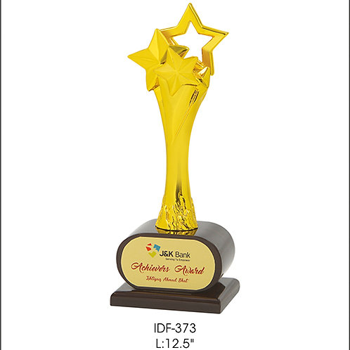 Star Trophy IDF-373