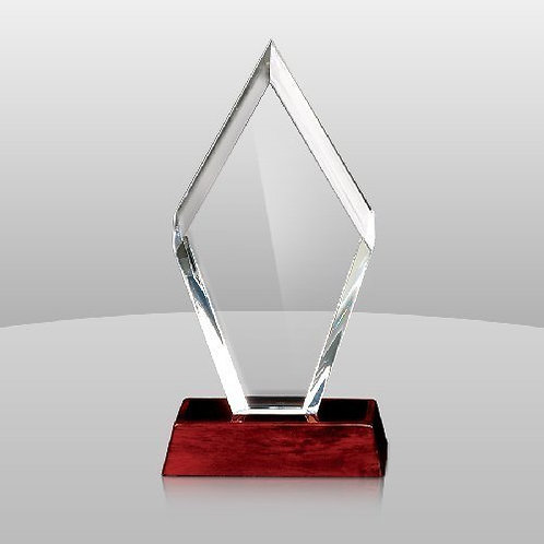Acrylic Trophy AT-24