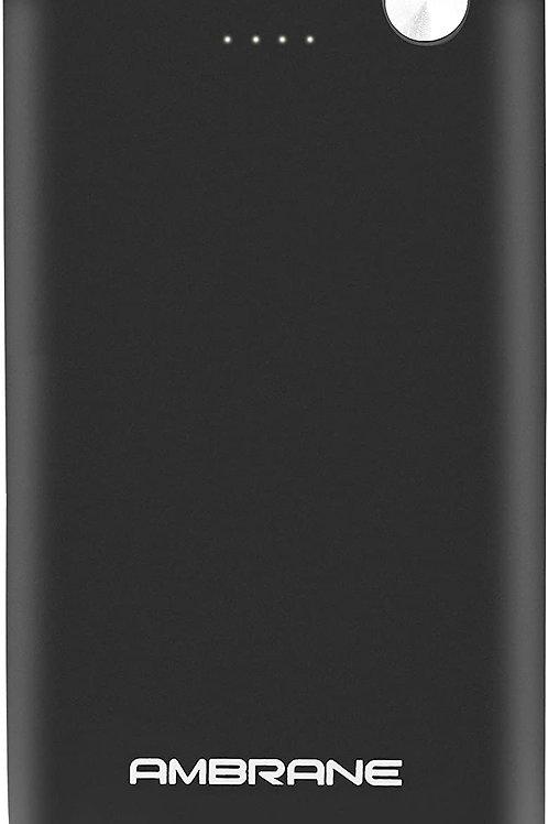 Ambrane 10000mAh Li-Polymer Powerbank CI-PP-11