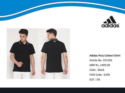 Adidas T-shirts CI-CD-1491
