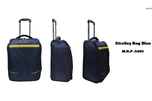 Blackberry Strolley Bag CI-BB-B13