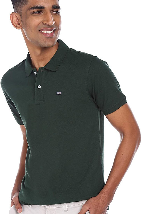 Arrow Men's Regular Fit Polo Shirt CI-AS-27