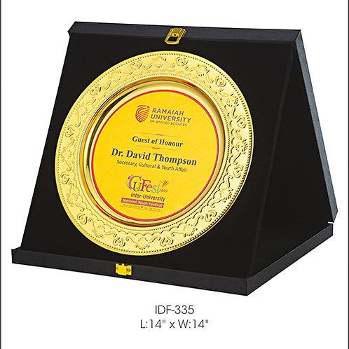 Premium Trophy IDF-335