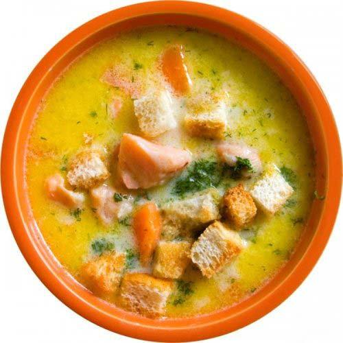 фотосъемка продуктов, супы