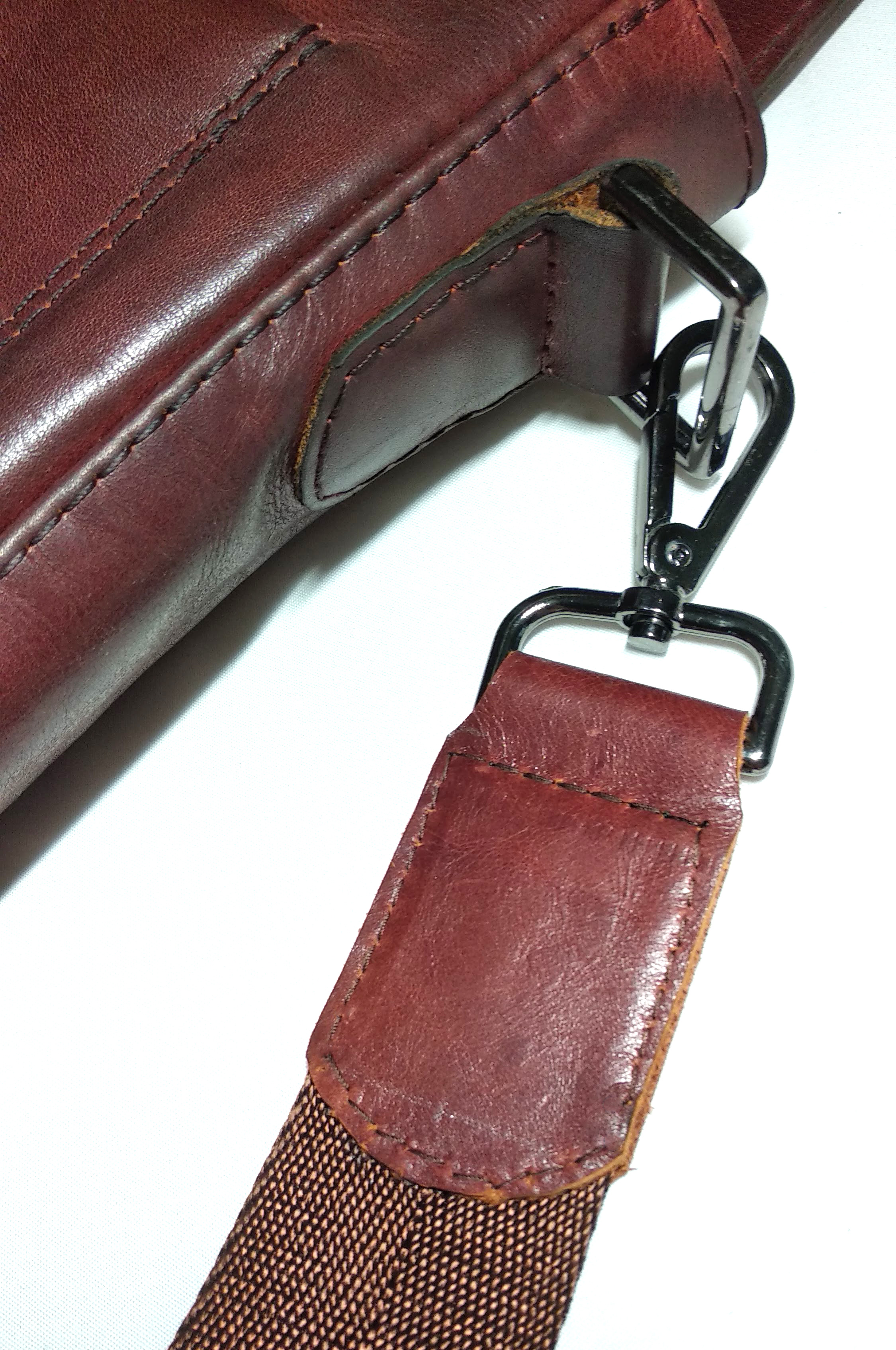 сумка кожаная мужская