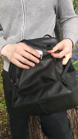 Рюкзак М-спорт 5
