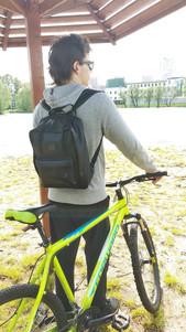 Рюкзак М-спорт 1