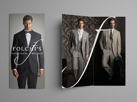 Folchi's Brochure