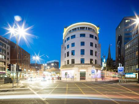 Best Refurbishment Project in the UK 2016 Award