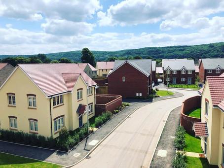 New Build Works - Langford