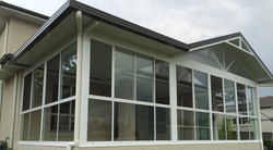 Full glass enclosure4