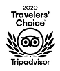 Posh Penguins Trip Advisor Travelers Choice Award
