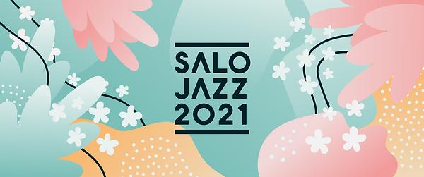 SALOJAZZ FESTIVAL 2021