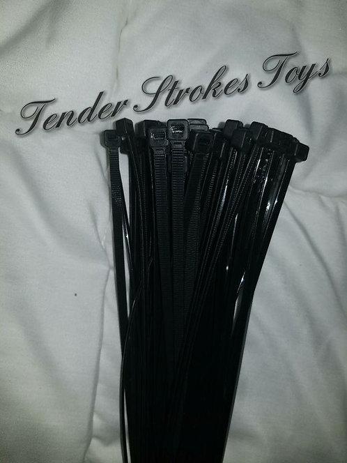 The Zip Tie Flogger