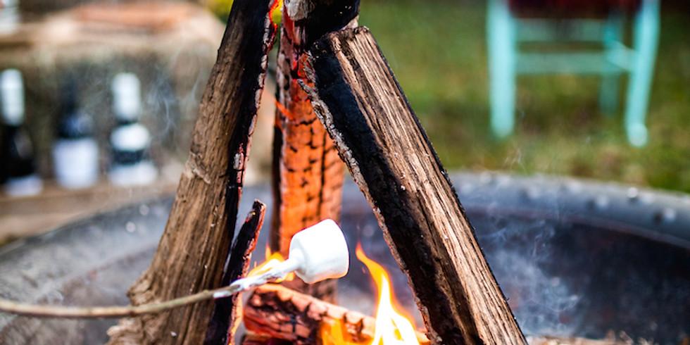 Kiawah Bonfire Duo