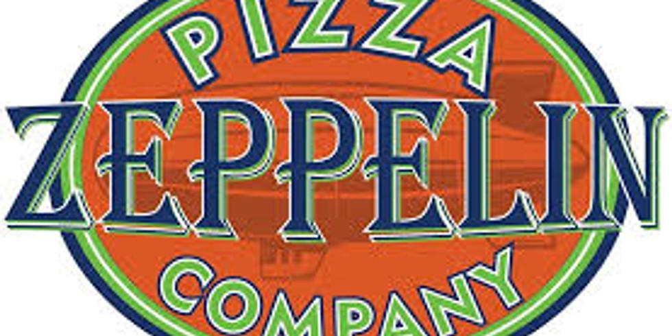 Zeppelin Pizza