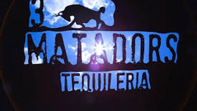 Three Matadors Luau Quartet