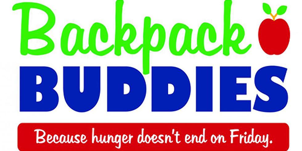 Backpack Buddies Fundraiser