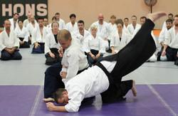 Aikido#1