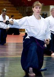 Japanese Martial Art Iaido Ann Arbor