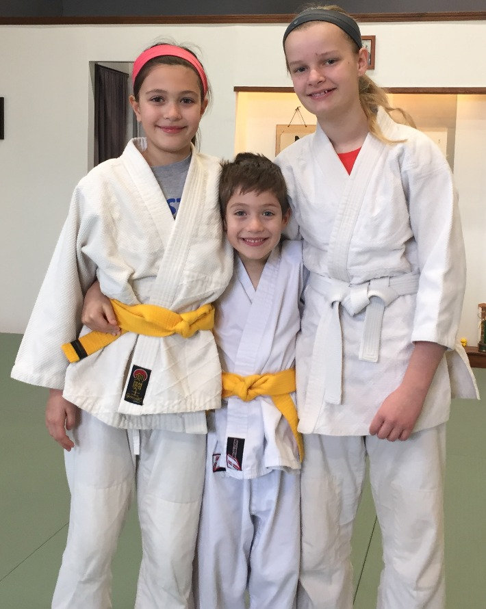 Kids' Class - Free Trial