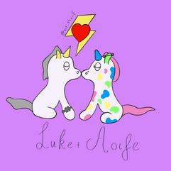 Couple's Unicorn - 2020