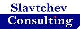 Slavtchev Consulting Logo