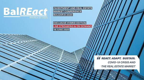 Balreact-2020 Slavtchev Consulting