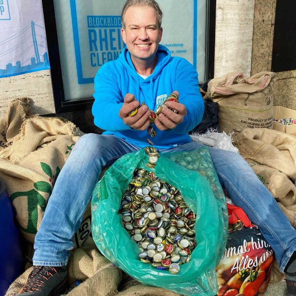 Nachhaltigkeit und Recycling