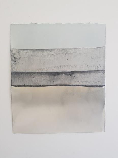 Burning Light 6, 2017