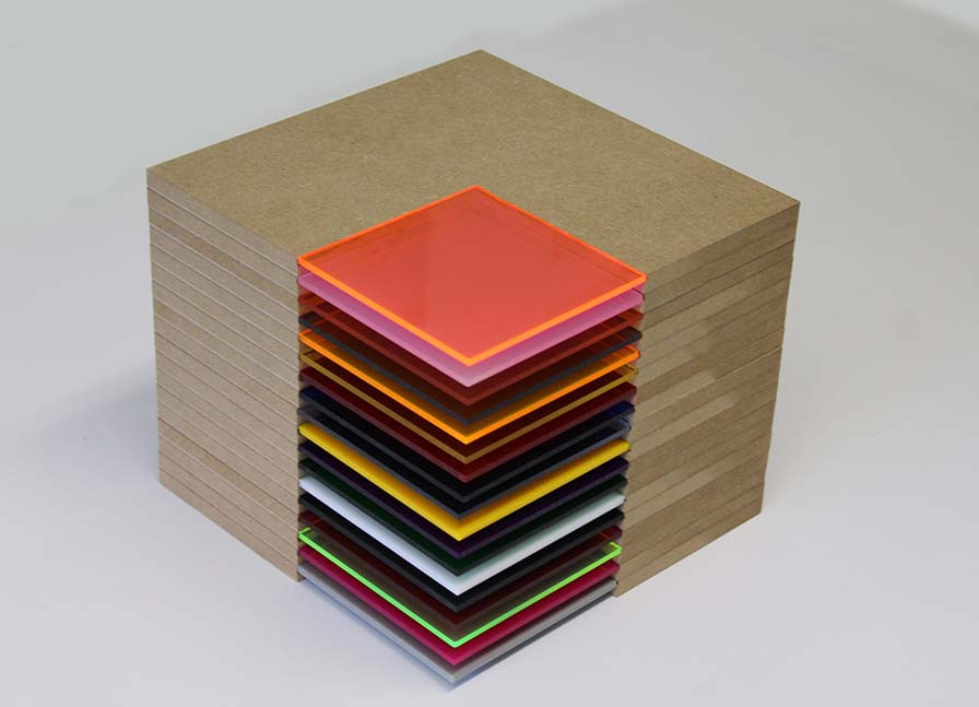 Untitled box, 2018