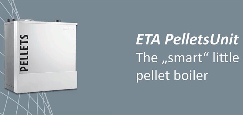 Small Pellet Boilers