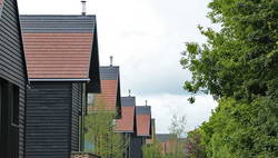 Renewables for new build houses
