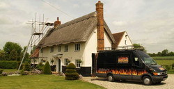 Renewable Heat for Thatched Cottages
