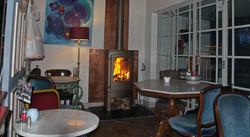 Renewable Heating for Restaurants