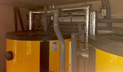 Buffer Tanks and Thermal Stores
