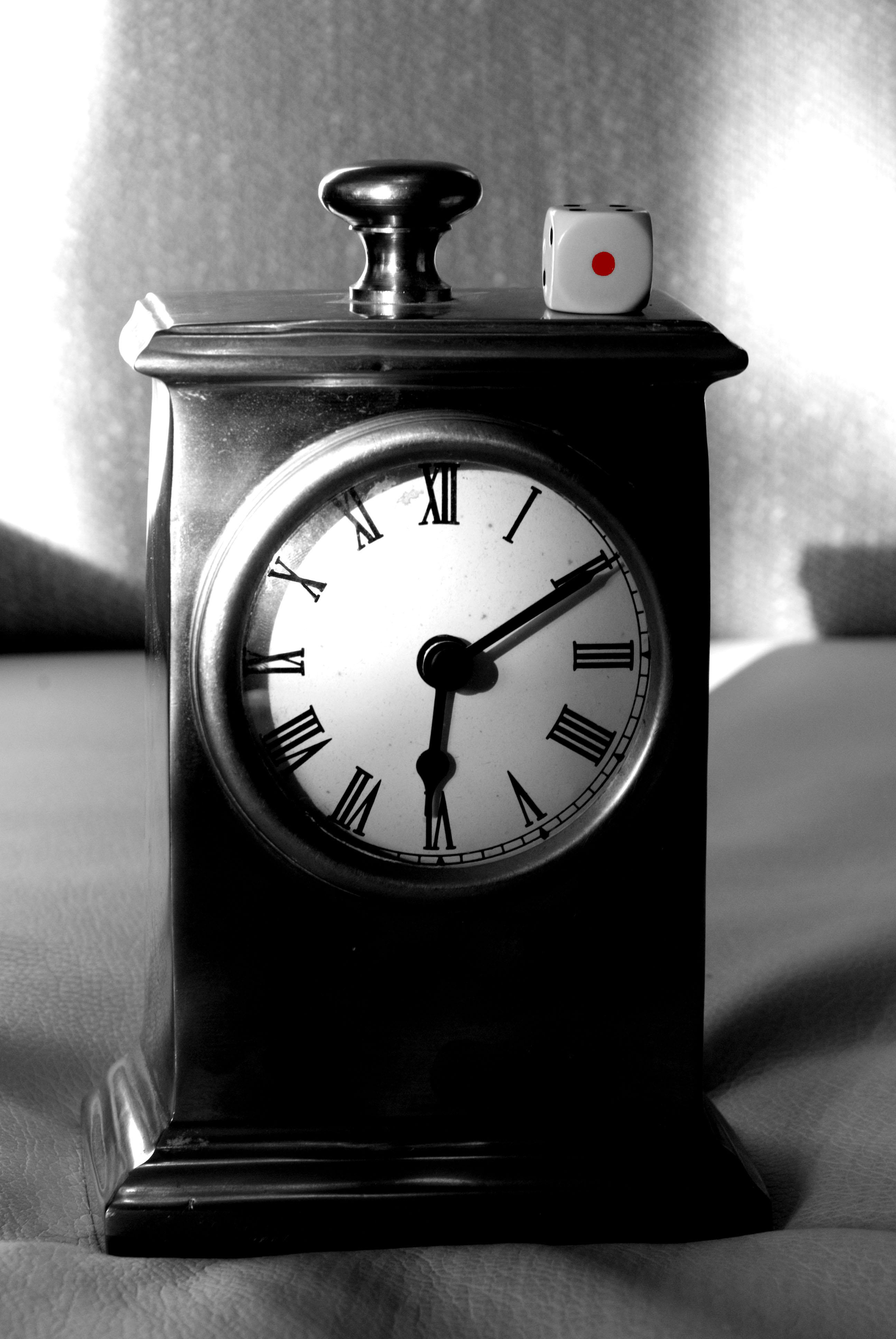 A la hora señalada