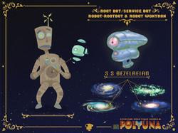 Robot-Rootbot