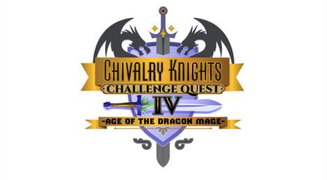 Chivalry Knights Logo!