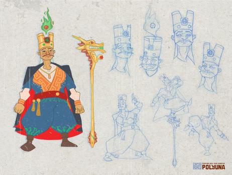 Prof Hondu Concept Sheet