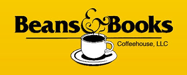 Elegant Exposure Photography by Rachael, Victor Allen's Coffee, Beans and Books Coffeehouse, Cafe, Restaurant, Shawano, WI, Coffee Shop, Beans and Books Logo