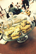 Elegant Exposure Photography by Rachael, Victor Allen's Coffee, Beans and Books Coffeehouse, Cafe, Restaurant, Shawano, WI, Coffee Shop, Scones, Blueberry, Cranberry Orange, Chocolate Chunk