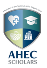 AHEC Scholars logo for Michigan