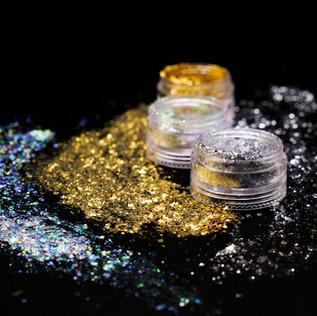 SensatioNail - Chrome Powder