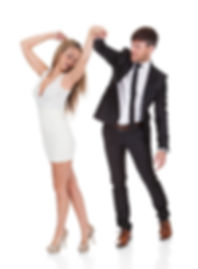 Tanzkurs - Hochzeit