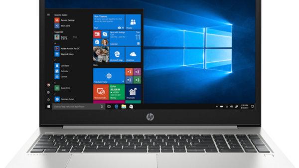 """HP PROBOOK 450 G7 15.6""""FHD i5-10210U 8GB 256SSD W10PRO"""