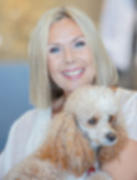 Linda Bottmeyer, Owner of Lindisima Marin